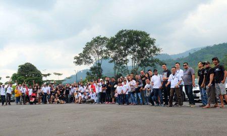 BMWCCI Chapter Jakarta