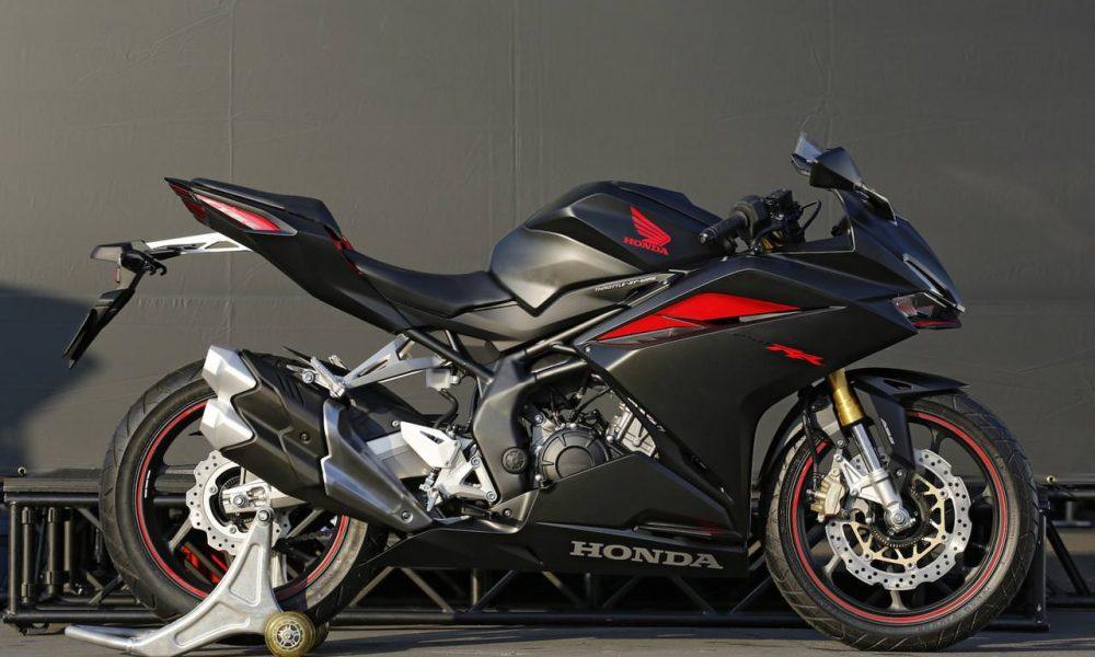 Honda big bike
