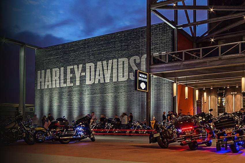 Harley-Davidson Ambil Alih Ducati