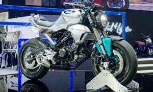 Honda 150SS Racer