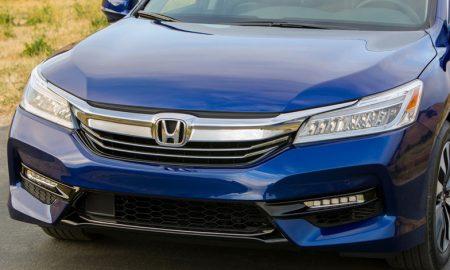 Mobil Listrik Honda