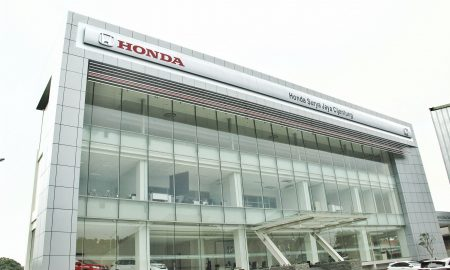 Honda Surya Jaya Cijantung