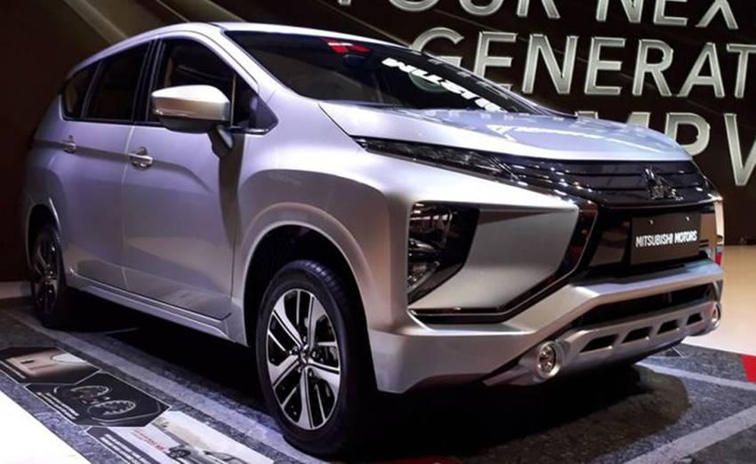 Mitsubishi Expander Jangan Sampai Bernasib Seperti Kuda
