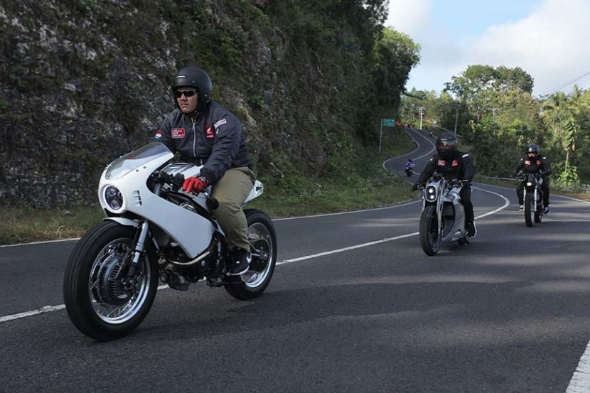 Modifikasi All New Honda CBR250RR