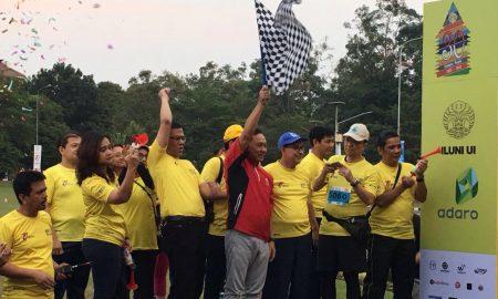 UI Half Marathon