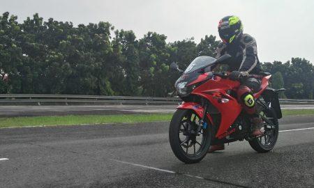Suzuki GSX Speed Challenger