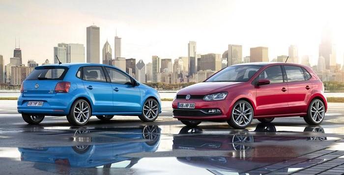 Volkswagen Mobil Terlaris