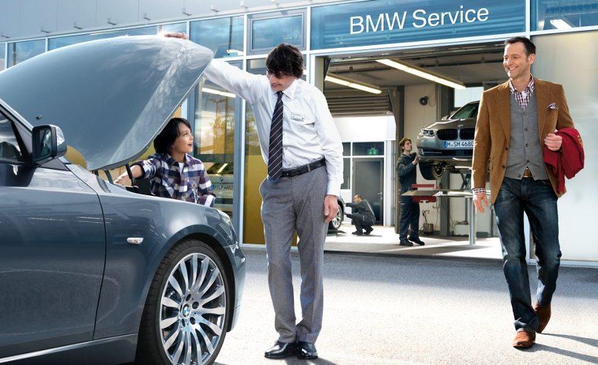 BMW Service Inclusive Layanan Premium Gratis Hingga 5 ...