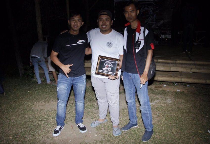 1st Anniversary ICC Chapter Bandung Raya