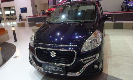 Suzuki GIIAS 2017