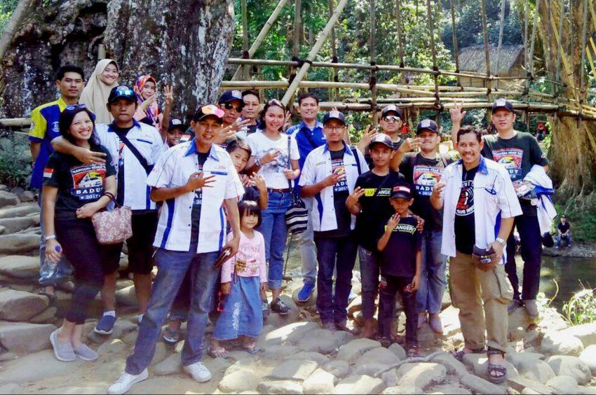 ERCI Chapter Tangerang