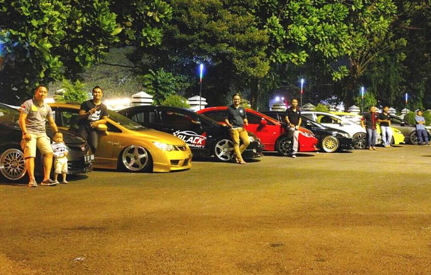 FD Squad Chapter Purwasuka