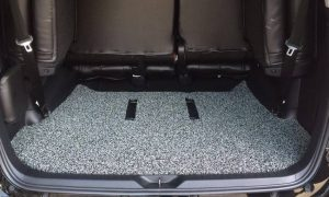 Karpet Mobil First Class