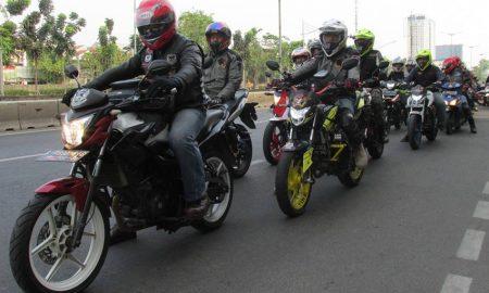 Komunitas Honda CB150R