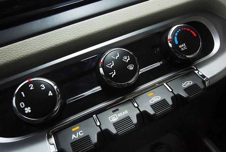 Mendeteksi Kerusakan AC Mobil