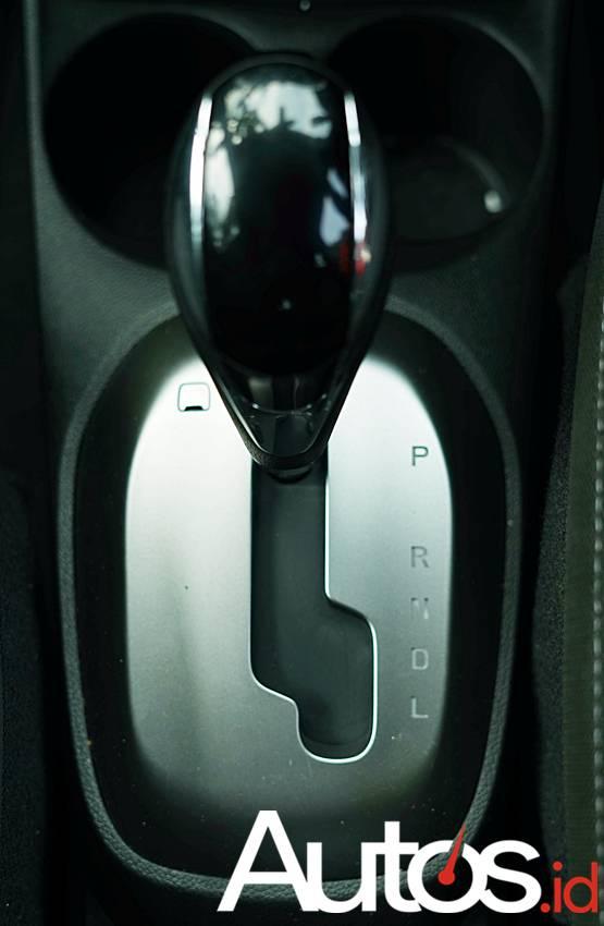 Review Chevrolet Spark 2017 di Indonesia