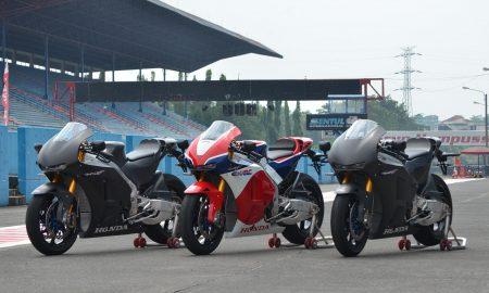 Komunitas Honda Big Bike Indonesia
