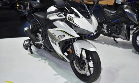 Yamaha R3 terbaru