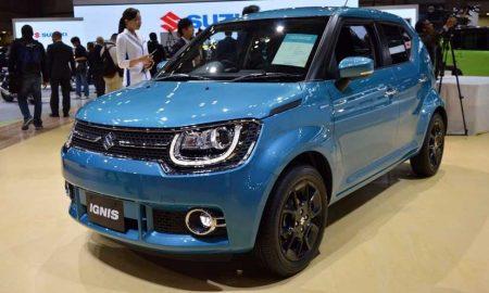 Suzuki di GIIAS 2017
