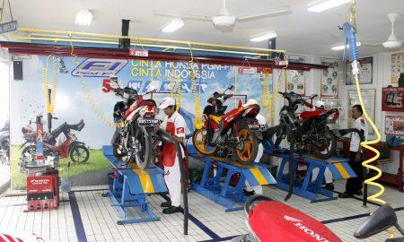 Wahana Honda Smart Community