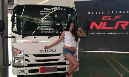 Isuzu NLR