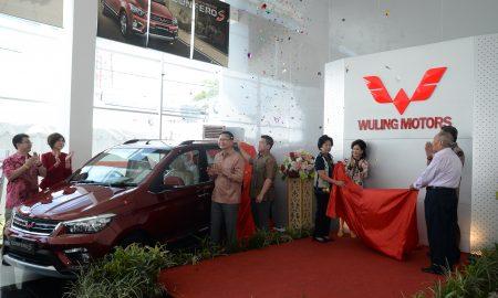 Wuling Kumala Makassar
