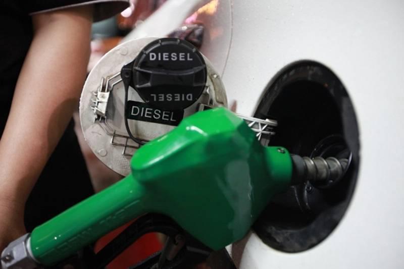 Merawat Mesin Diesel Modern