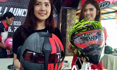 JPX Helmet New Model