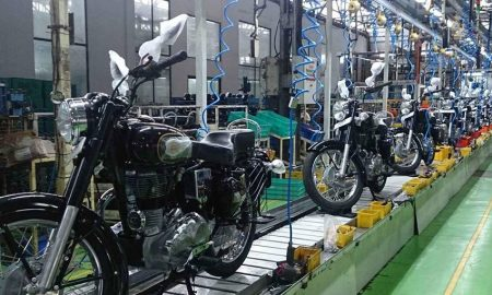 Royal Enfield Vallam Vadagal