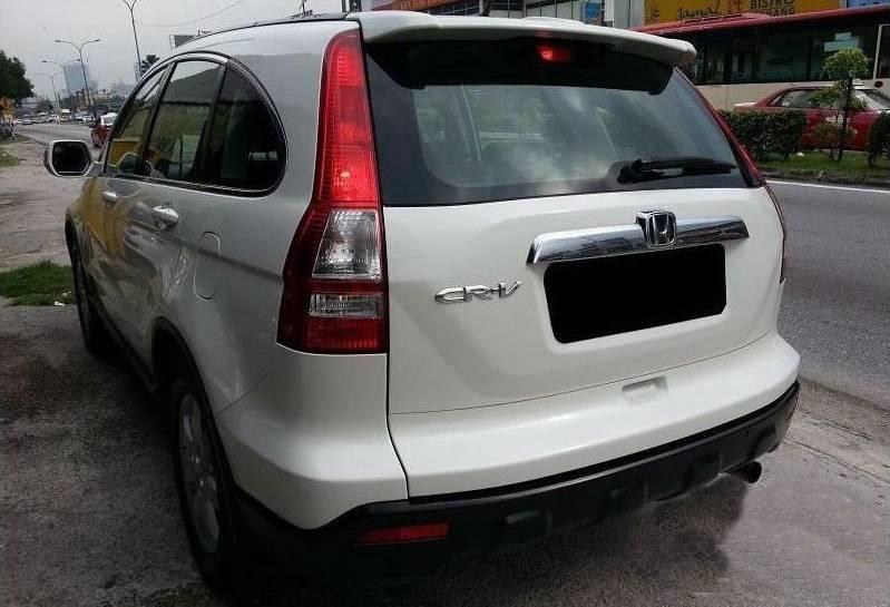 SUV Bekas Rp 150 Juta