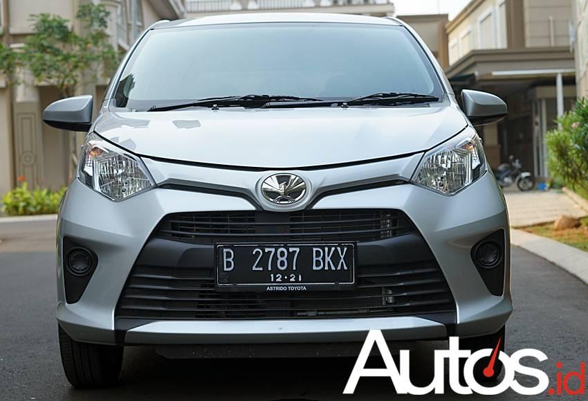 Tips Membeli Toyota Calya Bekas