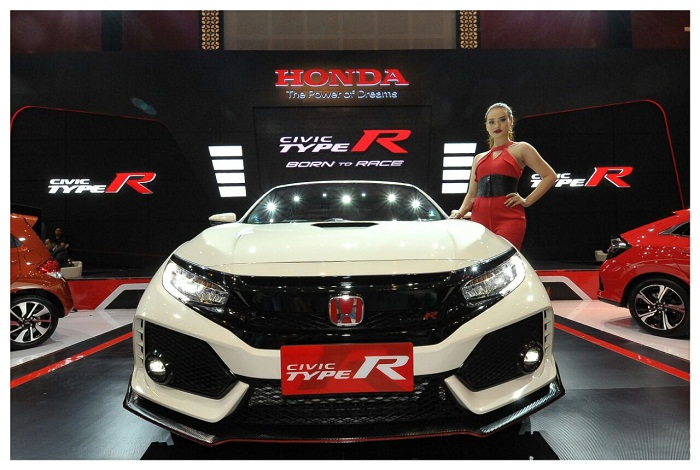 Mengenal Honda Brio RS CVT serta HR-V Special Edition