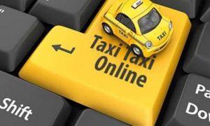 Angkutan Online