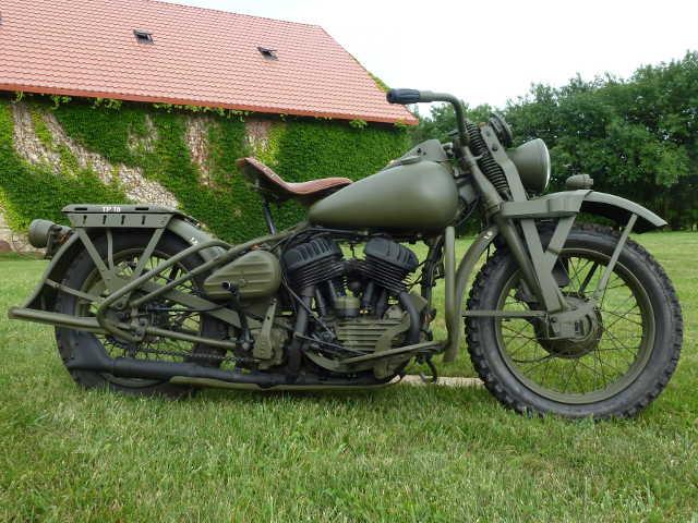 Harley-Davidson di Indonesia