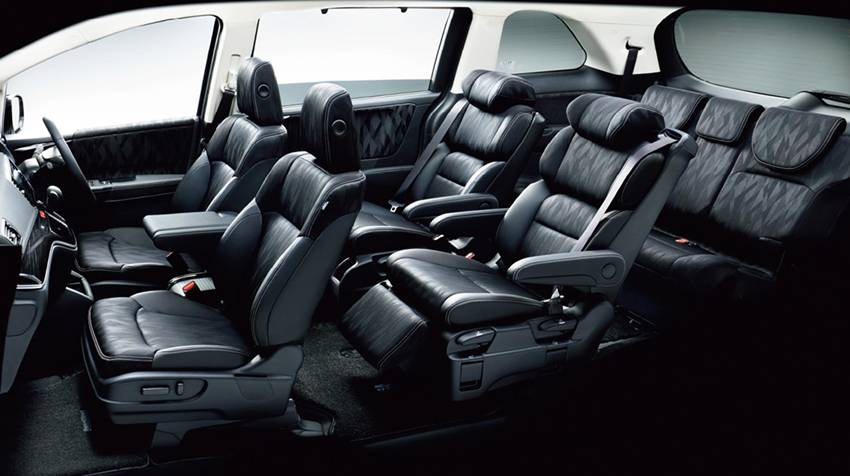 Honda Odyssey Facelift 2018 Diperkenalkan Bulan Depan Autos Id