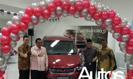 Wuling Motors Pekanbaru