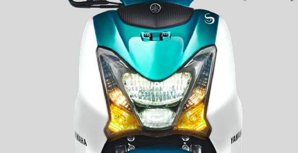 Yamaha Mio S Tubeless & Ban Lebar 125cc Blue Core