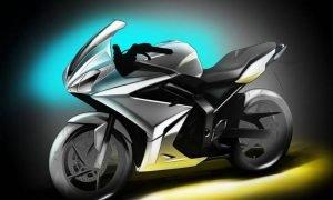 Bajaj Triumph 500 cc