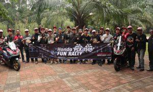 HPCI Chapter Jakarta