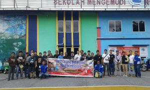 Kutu Community Region Pekanbaru