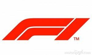 Logo Baru F1