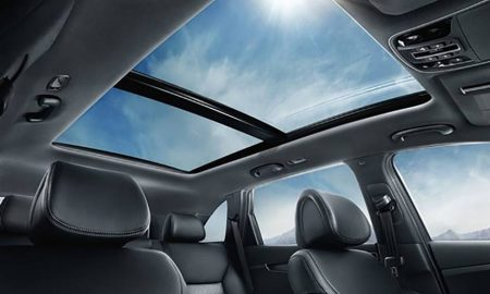 Cara Merawat Sunroof dan Panoramic Roof