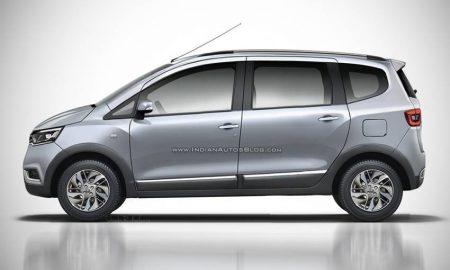 Renault RBC MPV