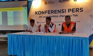 Safety Driving Workshop 2017 Jasa Marga