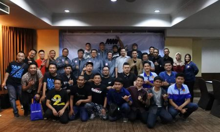 Datsun Trending Workshop 2017 Bandung