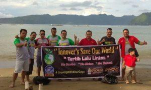 Innova Community Chapter AG Raya