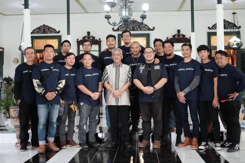Sporster Indonesia Decemberide 3
