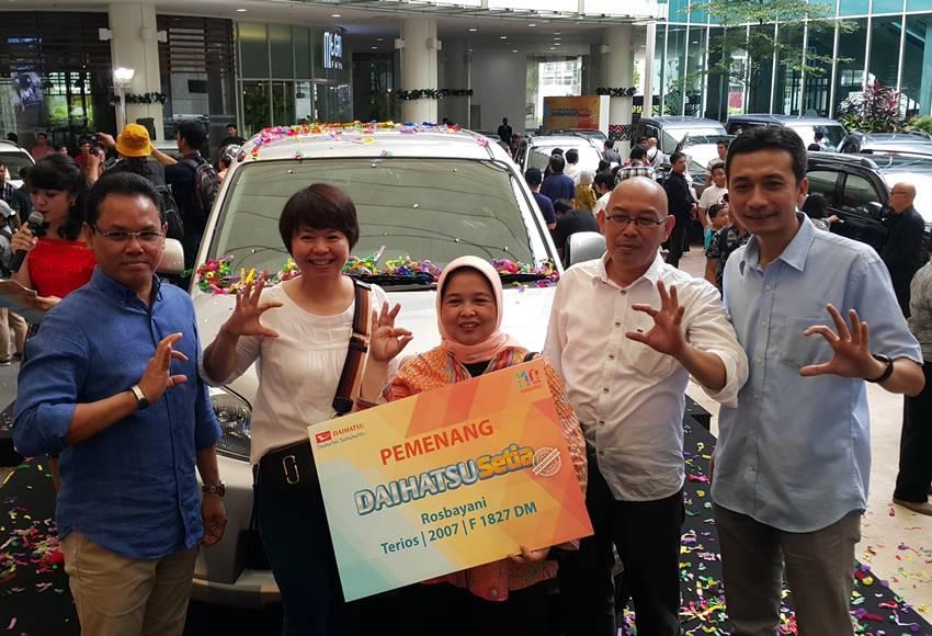 mobil rekondisi Daihatsu
