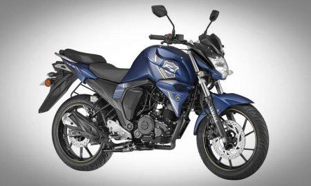 Yamaha Byson 2018