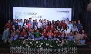 Hankook Distributor Gathering